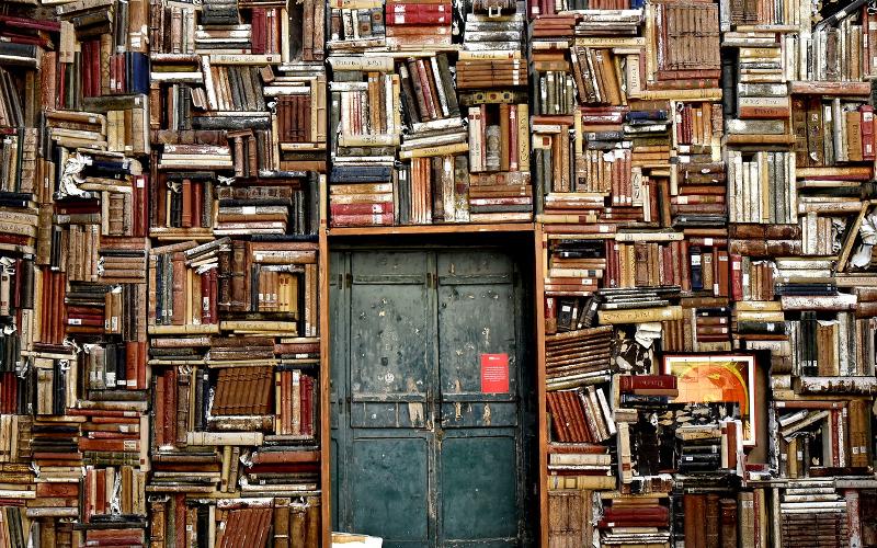 Rasprodaja znanja ili zašto je okolo blize - naslovna