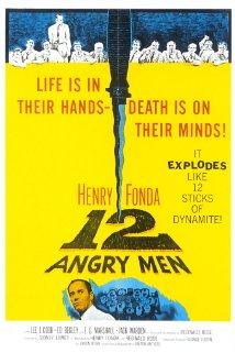 Dvanaest gnevnih ljudi