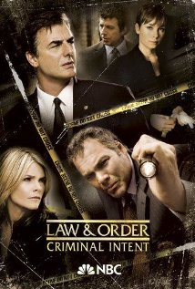 Law and Order - Criminal Intent