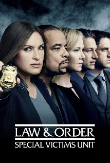 Law and Order - Special Victims