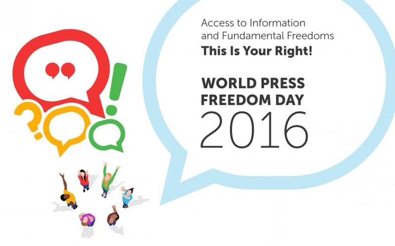 Medjunarodni dan slobode medija