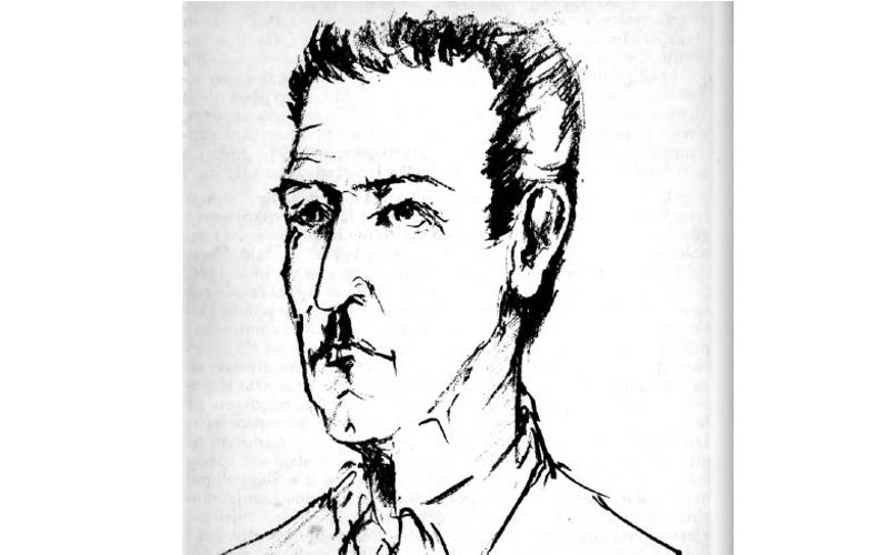 Milan Bozic - Komandant Cazinske bune