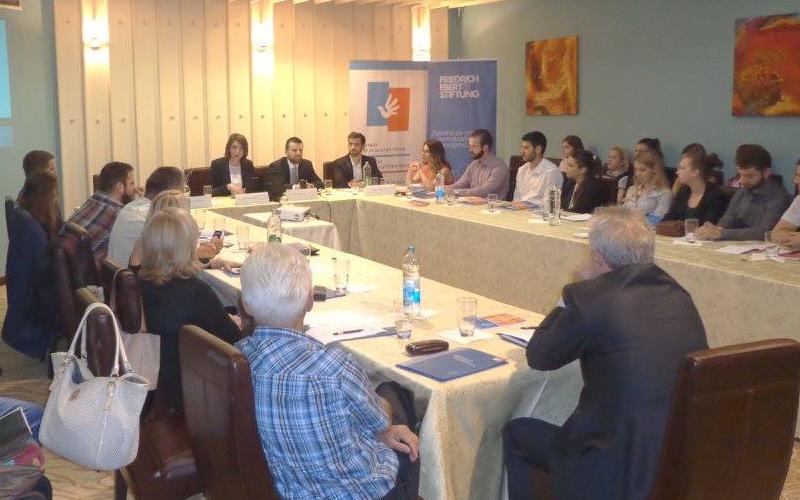Odrzan seminar o ljudskim pravima u BiH