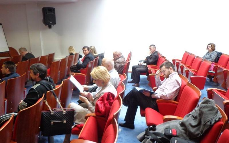 Sastanak ombudsmena i organizacija civilnog drustva