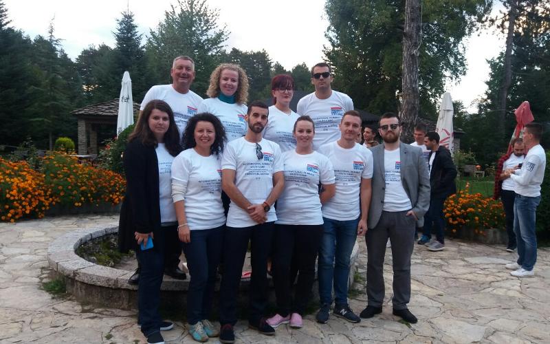 Seminar u Albaniji