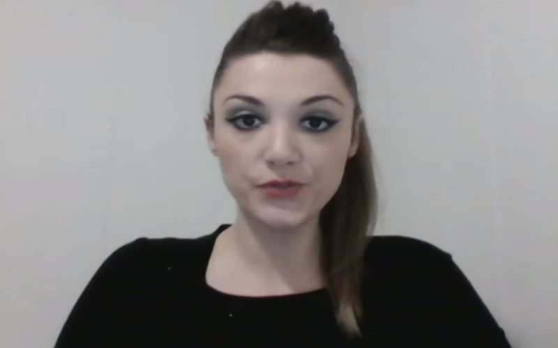 Lejla Colak - Ispovijest