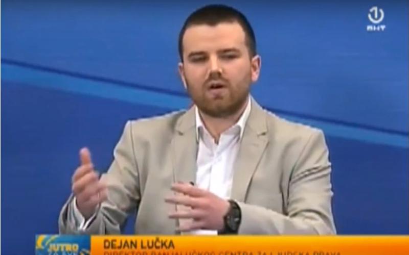 O govoru mržnje i Koaliciji Banja Luka u Jutru za sve