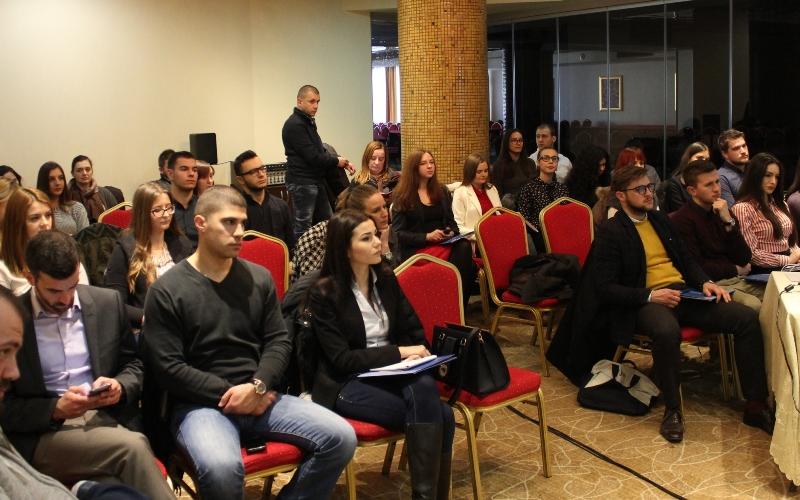 Održan seminar o (ne)postojanju slobode govora