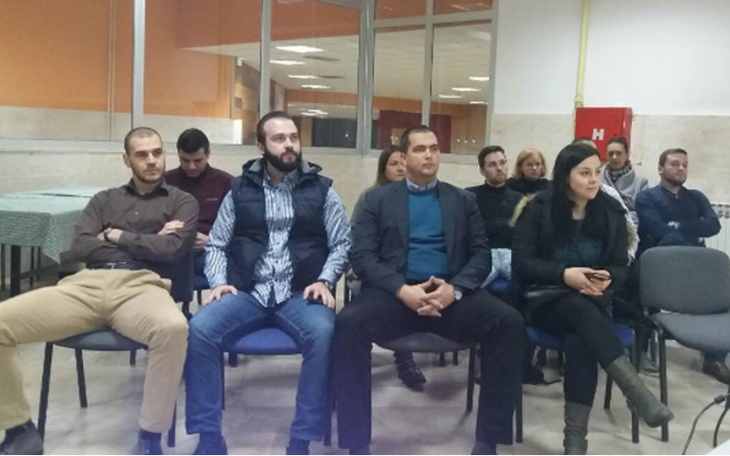 Odrzana prva prezentacija Omladinske politike Banja Luka