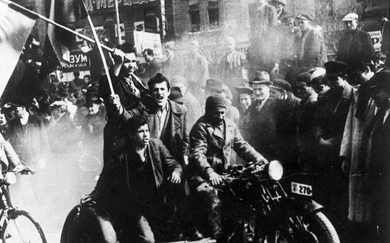 Dan kad je Jugoslavija stekla antifasisticki kapital
