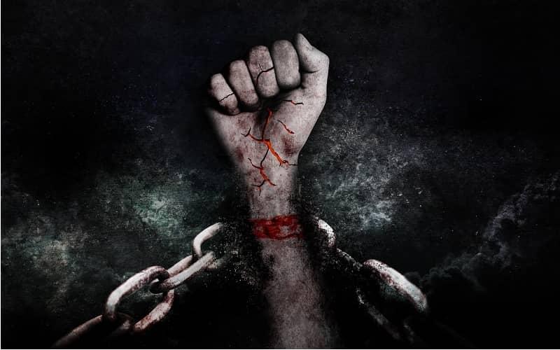 Kako se postepeno gubi sloboda