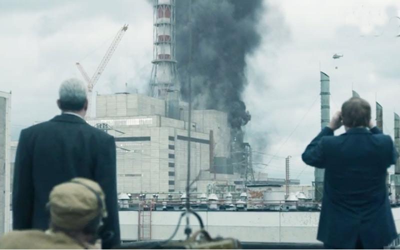 Cernobilj nas svakodnevni
