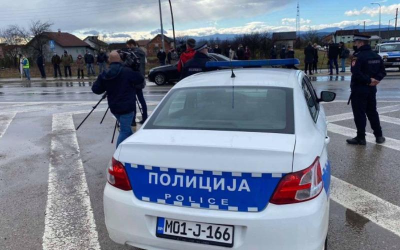 Pravo gradjana da snimaju policajce